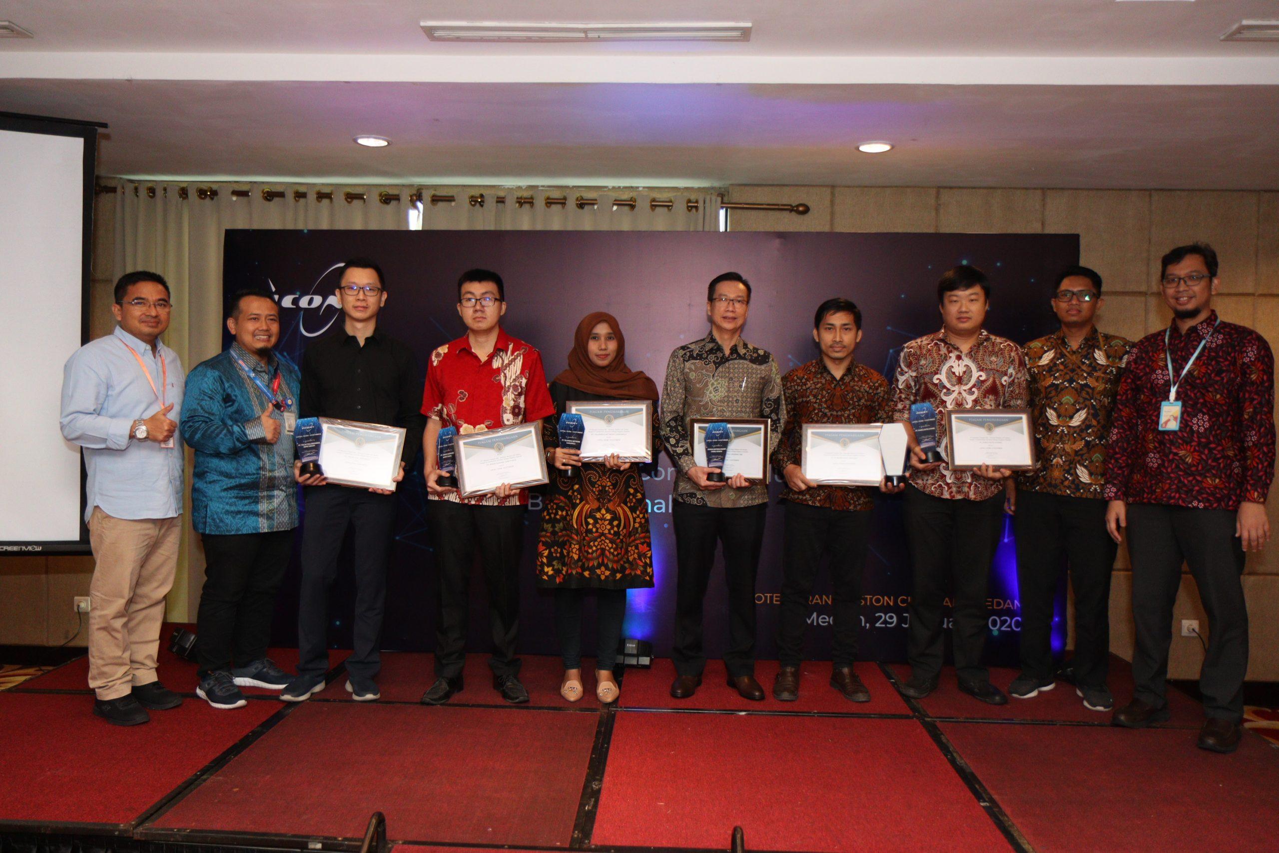 SBU Medan Sukses Adakan Costumer Loyalty Gathering