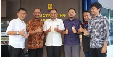 PLN UP3 Medan